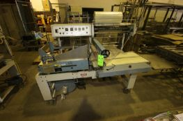 Conflex Packaging Inc. L-Bar Sealer, M/N L-250A, S/N 2601003, 220 Volts, 3 Phase, Mounted on