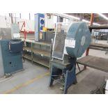 BAWDEN MACHINE CO. Punch press Mod: 46269, 7 Ton