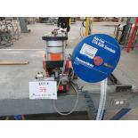 THOMAS & BETTS Tool crimping machine type : 12050,80-125 PSI