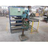 ARBOGA Drill Press Mod: A2608 w/t vise