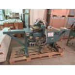 NORFIELD Jamb/stop stitcher machine Mod: 450