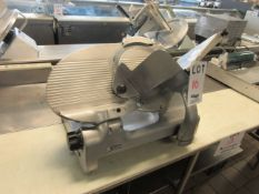 BERKEL meat slicer model: 808