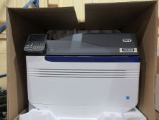 OKI digital color printer (mod: C941) (LIKE NEW)