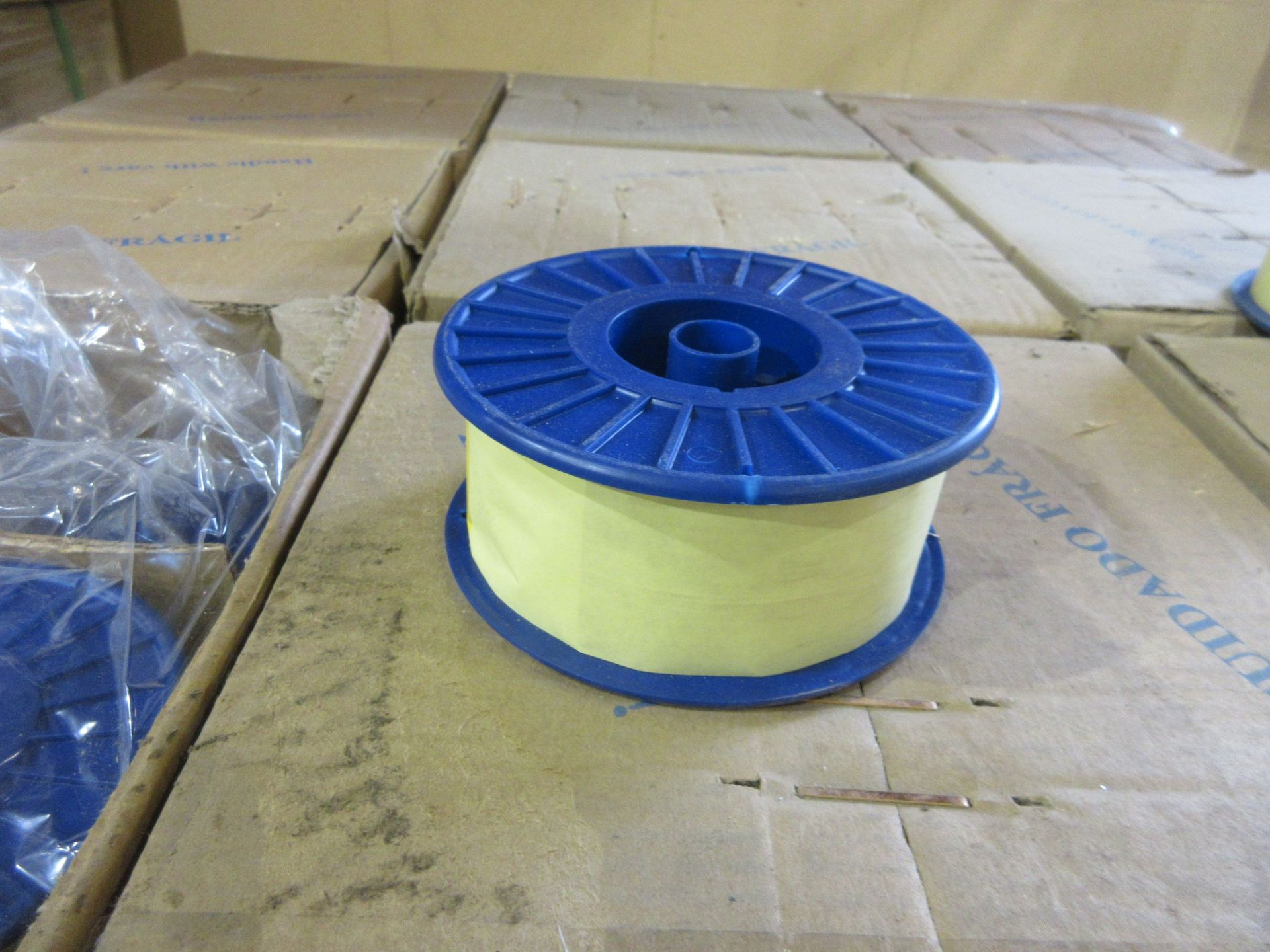 Rolls of stitching wire (qty 360) - Image 2 of 2