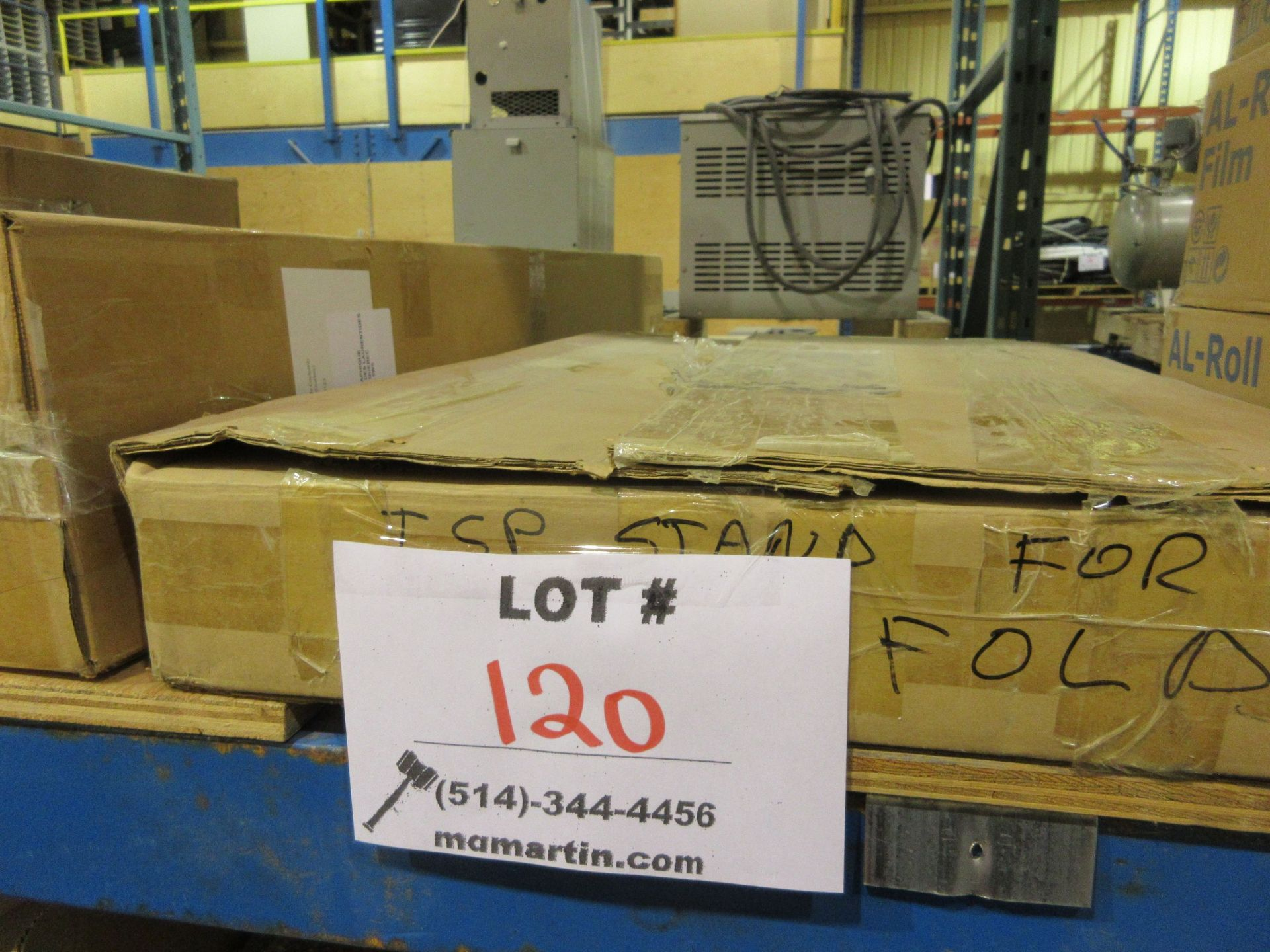 LOT Including miscellaneous assorted parts (approx. qty 8 boxes) - Image 3 of 4
