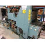 "SAKURAI single color offset press (mod: OLIVER-58E) c/w numbering 17 1/2"" x 22 1/2"""