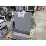STANDARD High speed booklet maker (mod: HSC-5200)