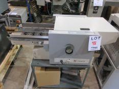 MB folding machine (mod: multipli 35)