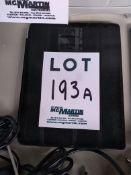 APPLE 16GB Ipad (mod: A1430) AS IS