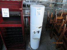 MILANO water cooler (mod: 405)