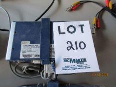 MEV sales recording module system (mod: TF-AEC-6822-C3-1010)