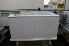Process Technology NR304 Rinse Tank