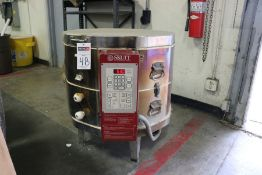 "Skutt KM-1018-3"" Automatic Kiln, 2350 Degree F. Max Temp, s/n 001605"