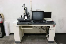 ROI OMIS Optical Inspection Machine, s/n 474786-97-827, New 1997