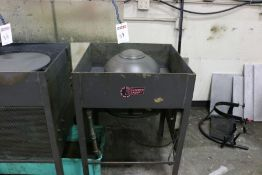 "14"" Contempo Lapidary Lapping Machine"
