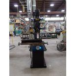 "Enco 405-0593 20"" Square Column Geared Head Mill, 9"" x 31"" Table, s/n 24041805045, New 2019"