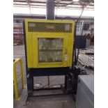70 Ton Dake Force 70 Hydraulic Press, s/n 9022