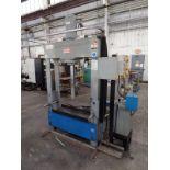 70 Ton Dake Force 70 Hydraulic Press, s/n 1333809
