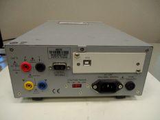 Chroma Digital Power Meter, MDL# 66202