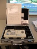 HIOS Digital Torque Meter, MDL# HP-10, S/N 118445, New 2018