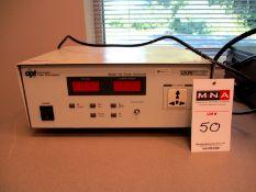 Associated Power Technologies Power Converter, MDL 105, S/N 4150149