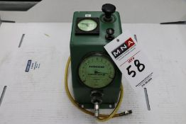 Federal Dimensionair D-5000-R1 Air Gage