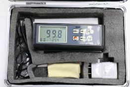 Glossmeter GM-6 Digital Thickness Gage