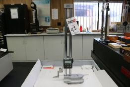 Mitutoyo Digital Height Gage