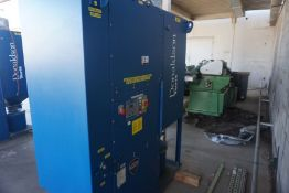 Donaldson DF02-2 Dust Collector, s/n 2529652-002