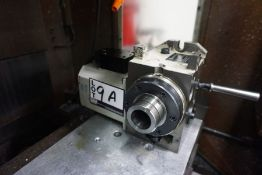 Hardinge 4th axis Indexer