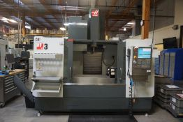 Haas VF-3 Vertical Machining Center, New 2014