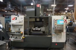 Haas VF-3 Vertical Machining Center, New 2011