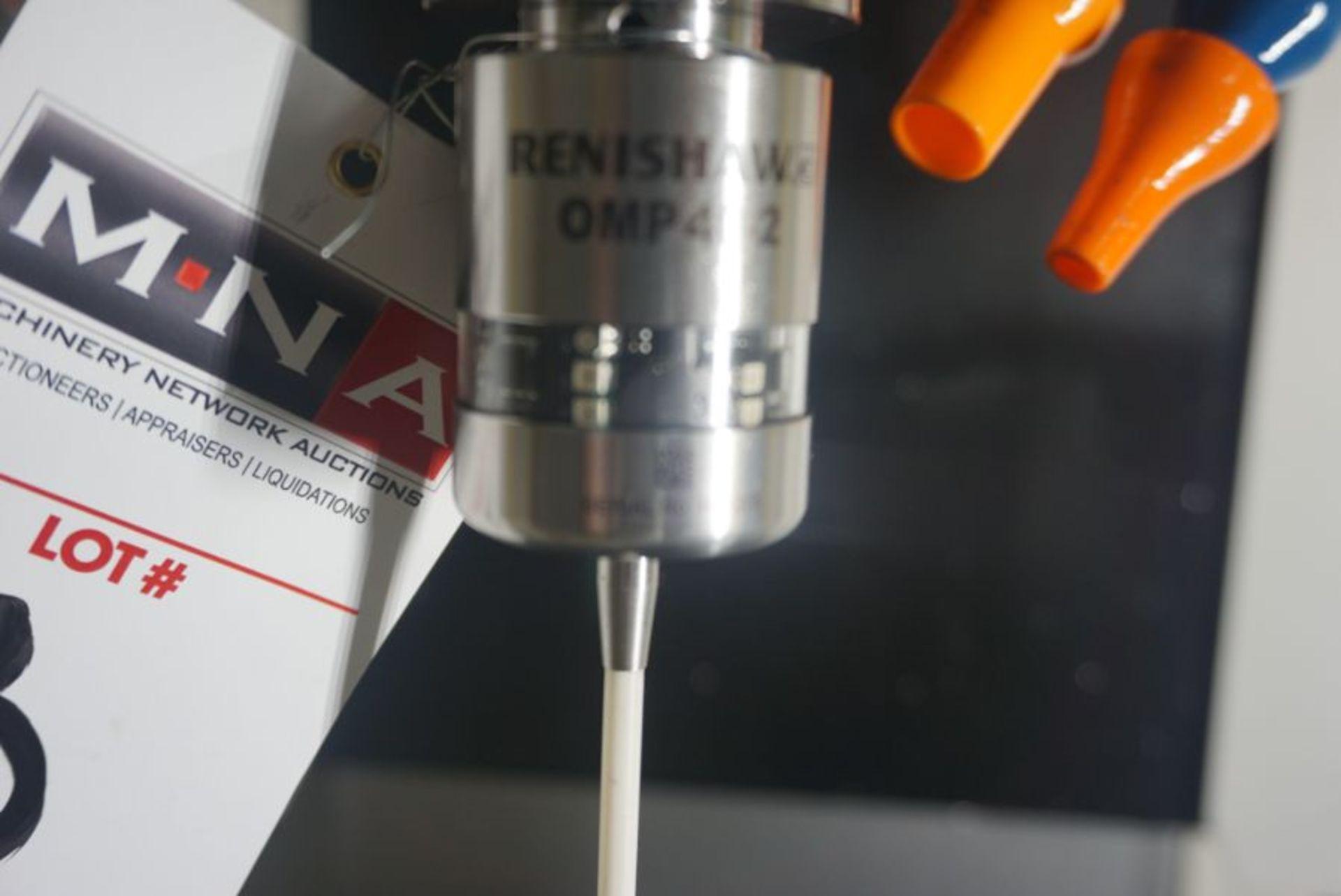 Renishaw OMP 40-2 Probe - Image 3 of 3