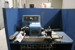 Overbeck LT-1B Twister Speed Lathe, s/n 2266, New 2000