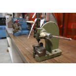 Enco 90600 Arbor Press