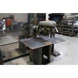 Delta Rockwell Unidrill Drill Press