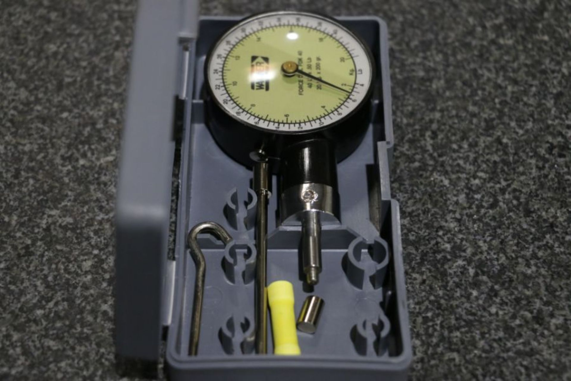 Wagner Instruments FDK-40 Push/Pull Force Gage - Image 3 of 3