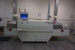 NBW TSC1008 PCB Reflow Oven