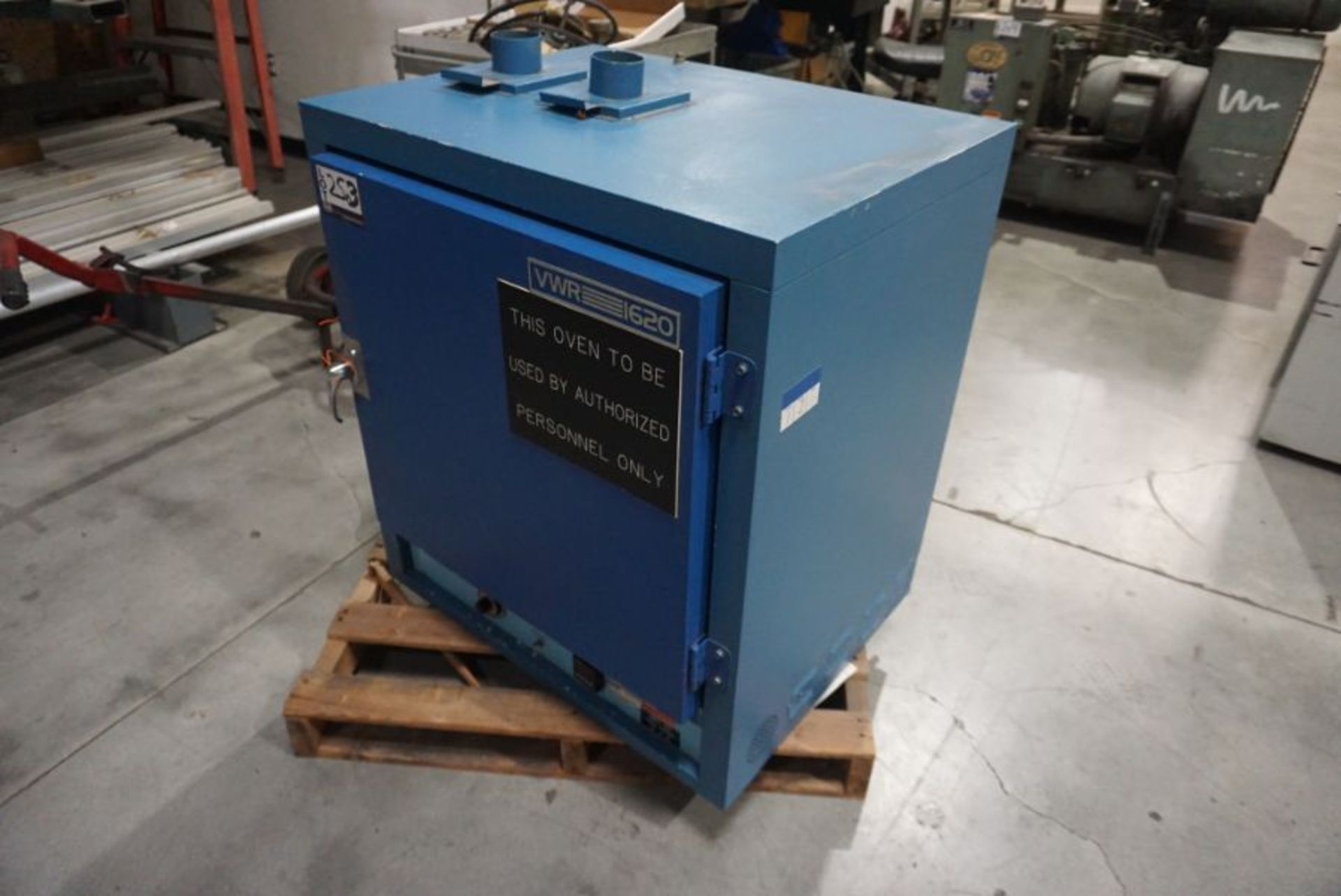 VWR-1620 Oven - Image 2 of 3
