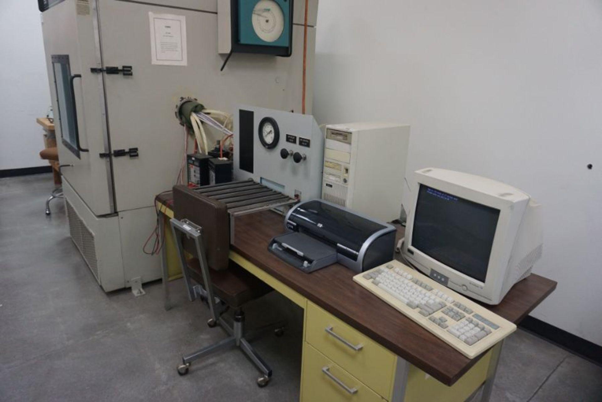 Cincinnati Sub-Zero Environmental Test Chambers - Image 3 of 3
