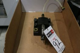 Tool for Haas TL-25 CNC Lathe