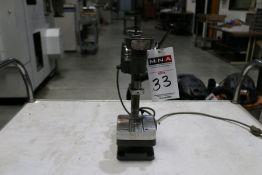 Micro Drill 164D-7