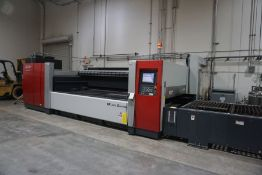 Mitsubishi ML3015eX-s CNC Co2 Laser, New 2015