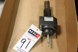 Eppinger Live Tool for Haas TL-25