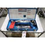 Bosch 1632VS Panther Reciprocating Saw