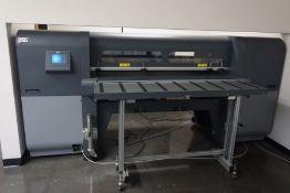 HP Scitex FB500 Industrial Printer, HP 3070 Series II Board Test Machine