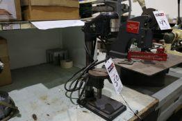 Dumore Hi-Speed Sensitive Drill