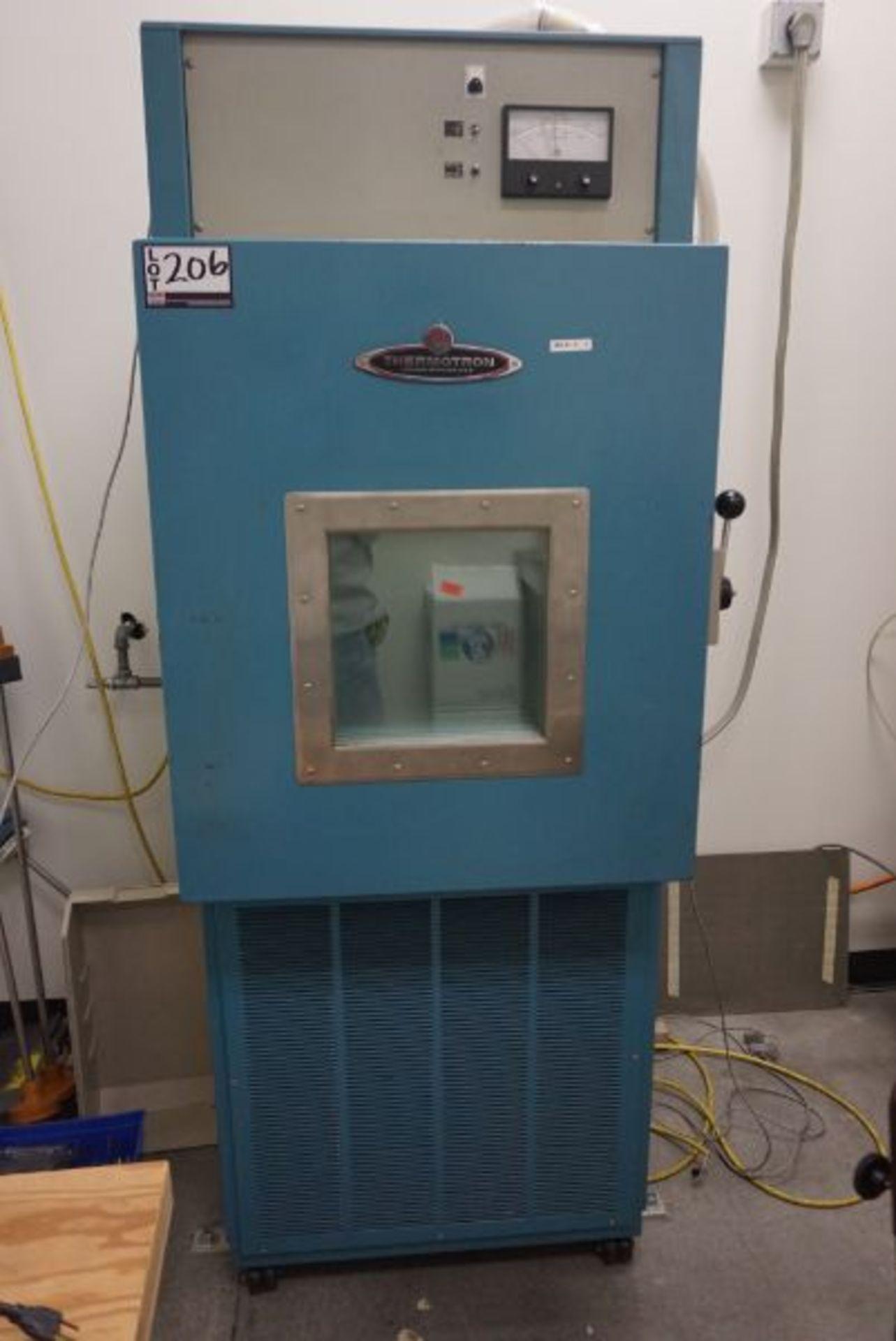 Thermotron Oven