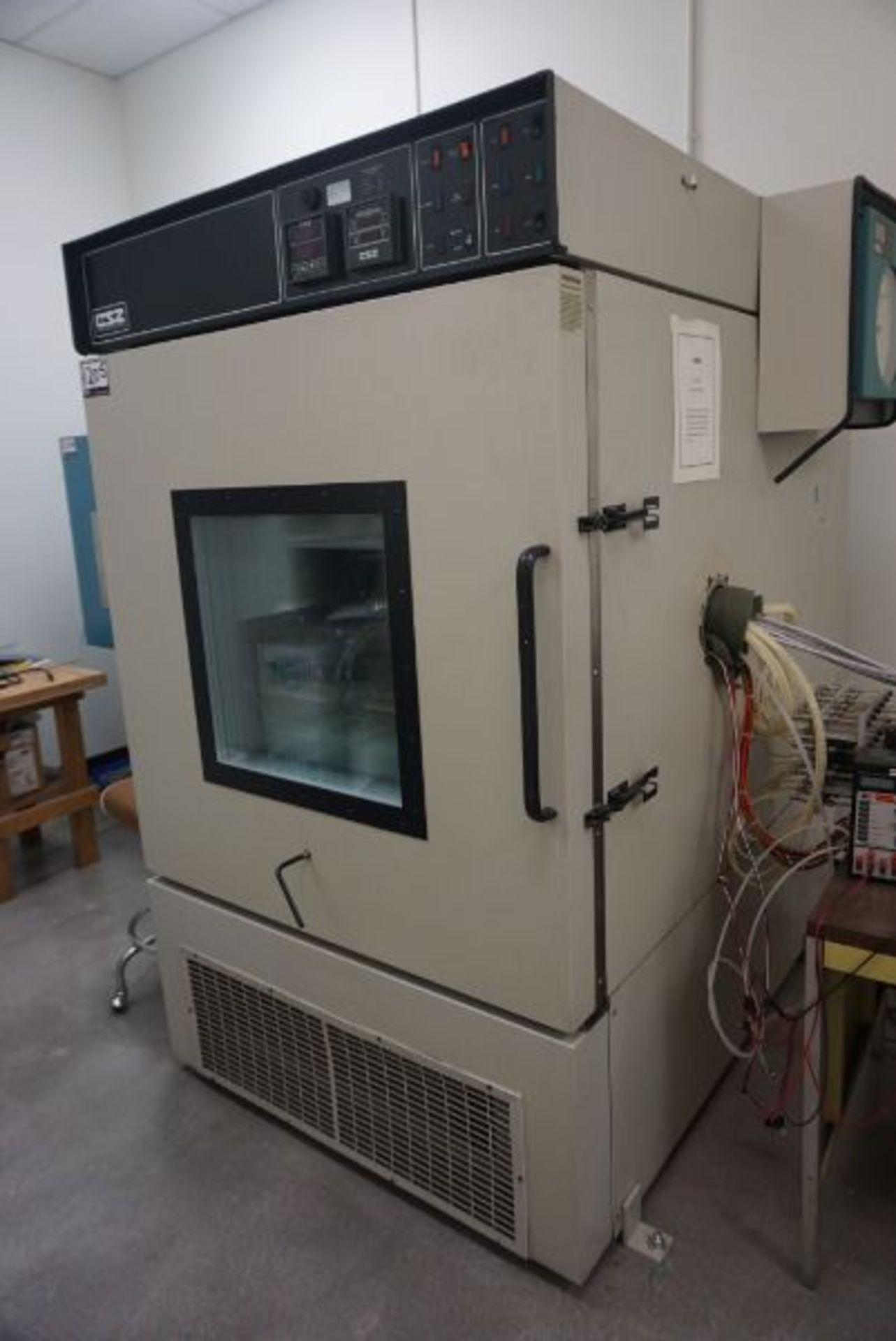 Cincinnati Sub-Zero Environmental Test Chambers
