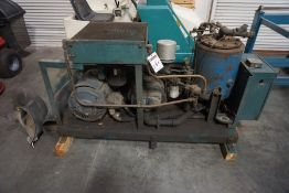 AAE 25 HP Screw Air Compressor